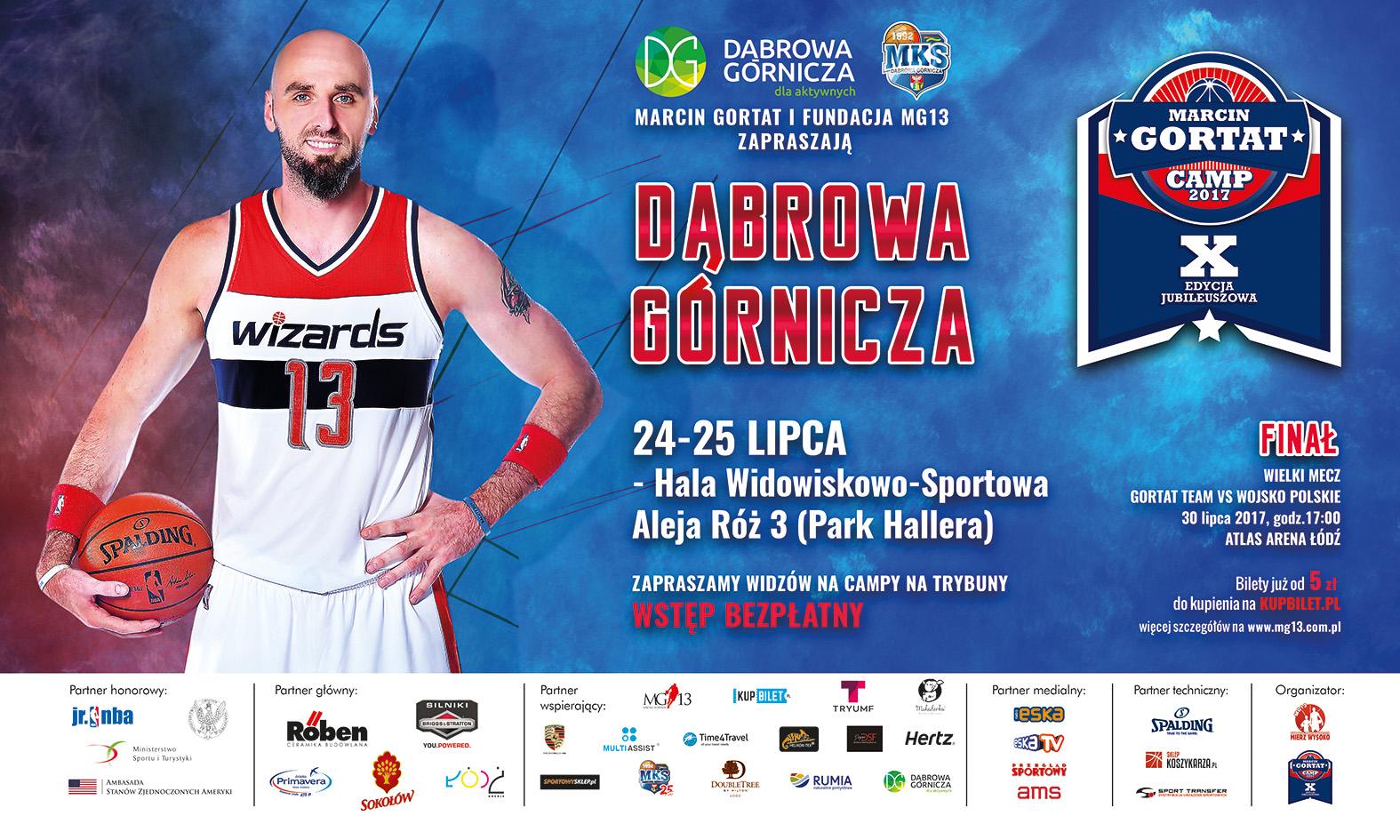 Gortat camp 2017 plakat campowy 500x300_Dabrowa_CMYK