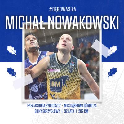 Michał Nowakowski